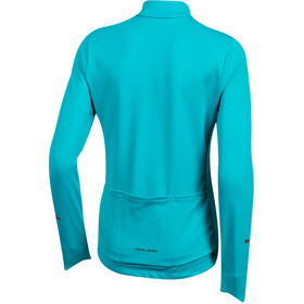 PEARL iZUMi Quest Thermal Jersey Women breeze